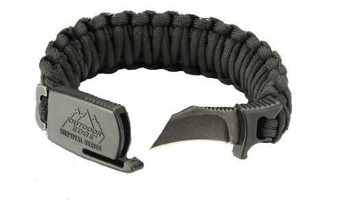 Outdoor Edge Cutlery ParaClaw Bracelet