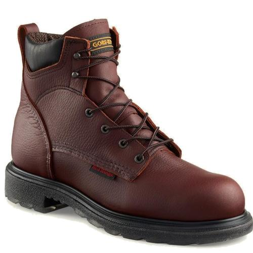 Red Wing Shoes Men's Supersole 2.0  6