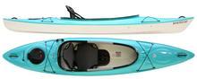 Hurricane Kayaks Santee 110 Sport AQUA