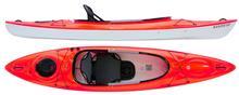 Hurricane Kayaks Santee 110 Sport RED