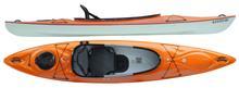 Hurricane Kayaks Santee 120 Sport Ultimate MANGO