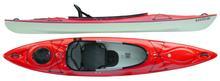 Hurricane Kayaks Santee 120 Sport Ultimate RED
