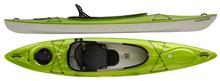 Hurricane Kayaks Santee 120 Sport Ultimate WASABI