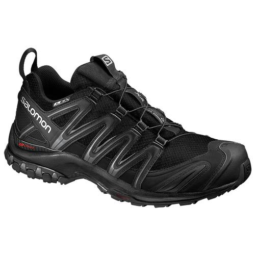 Salomon Men's XA Pro 3D CS WP Shoe Black
