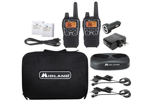 Midland X-Talker Extreme Dual Pack
