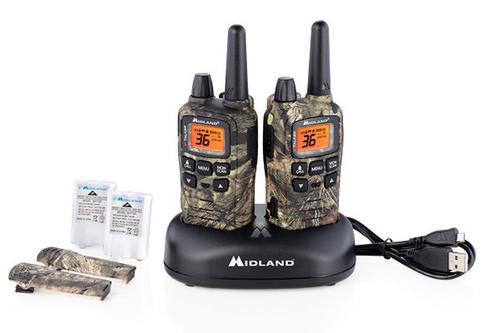 Midland X-Talker Two-Way Radio