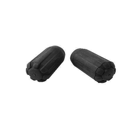 Black Diamond Equipment Z- Pole Rubber Tip Protectors