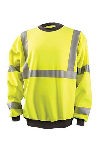 Occunomix Crew Sweatshirt