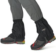 Outdoor Research Inc. Rocky Mountain Low Gaiters BLACK