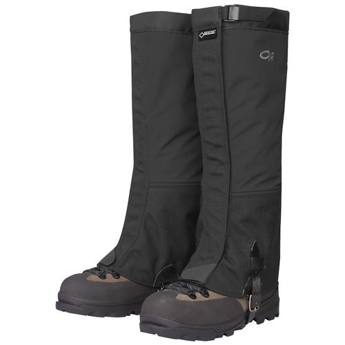 Outdoor Research Inc. Men's Crocodile Gaiters
