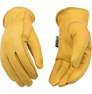 Kinco Women's Lined Cowhide Glove