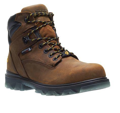 Wolverine Men's 1-90 EPX Carbonmax Boot