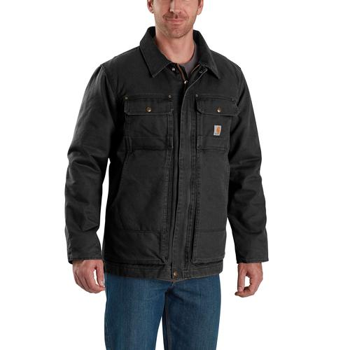 Carhartt Men's Full Swing Armstrong Traditional Coat