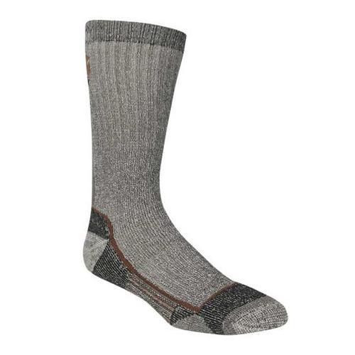 Carhartt Men's Classic Hiker Standard Crew Sock