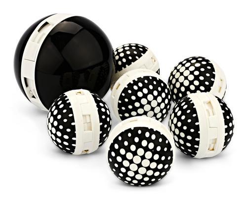 Sof Sole Powerball Sneaker Balls 7 Pack