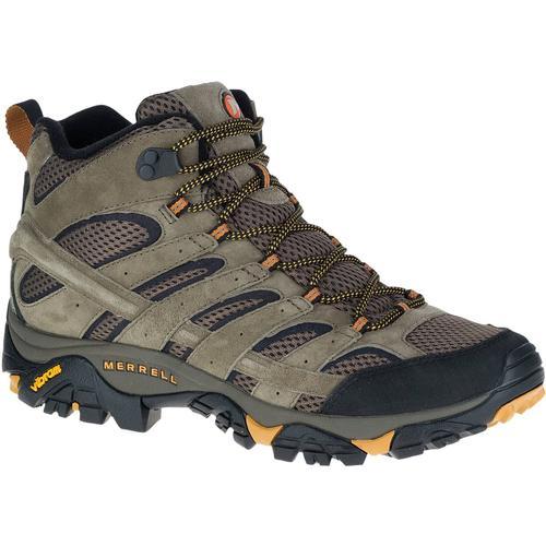 Merrell Men's Moab 2 Mid Vent Wide Width Boot