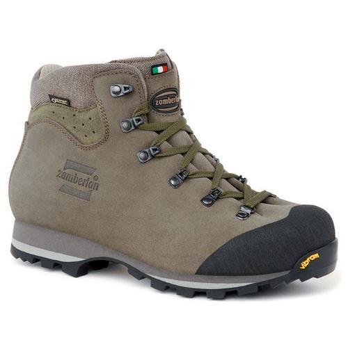 Zamberlan Men's 491 Trackmaster GTX RR Light Hiking Boots