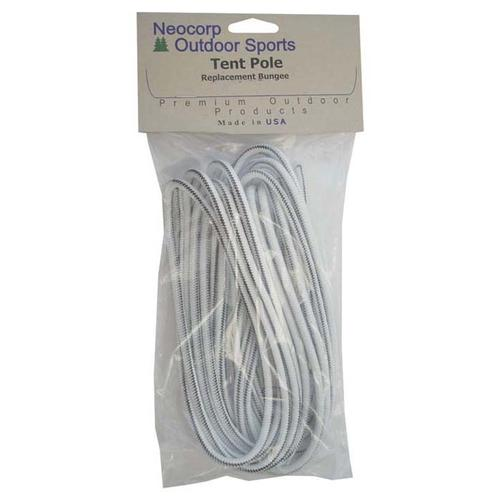 Neocorp Outdoor Sports Tent Pole Replacement Cord 20ft