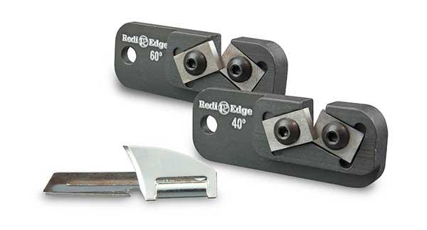 Klawhorn Industries Ready Edge Dog Tag P38 Combo Can Opener/Sharpener
