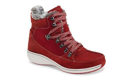 Aetrex Women's Kelsey Boot