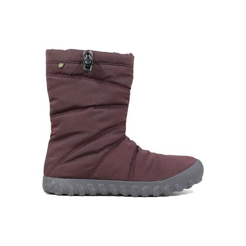 The Combs Company Women's B Puffy Mid Insulated Boot