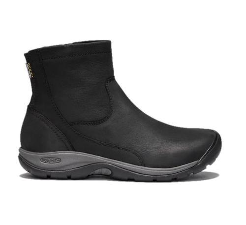 Keen Footwear Women's Presidio II Waterproof Zip Boot