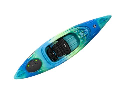 Perception Kayaks Joyride 10.0