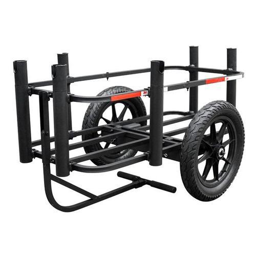 Rambo Bikes Aluminum Fishing Cart
