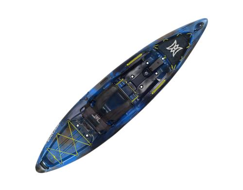 Perception Kayaks Pescador Pro 12.0 Kayak