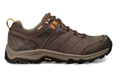 Teva Men's Arrowood Riva Waterproof Shoe