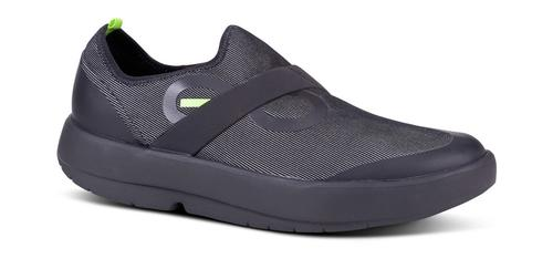 Oofos Men's Oomg Fibre Low Shoe