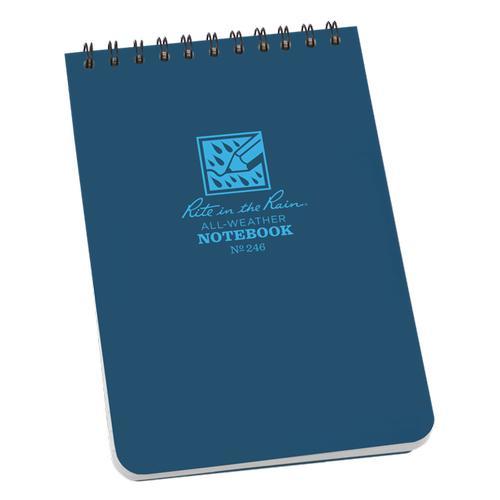 Rite in the Rain 4x6 Top Spiral Notebook