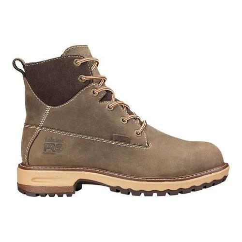 Timberland Pro Women's Hightower Alloy Toe Work Boots