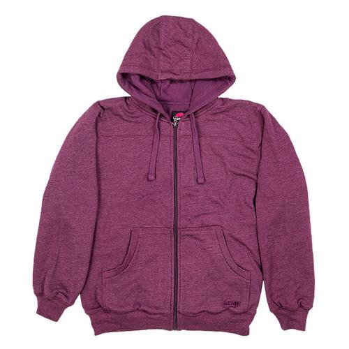 Berne Women's Fleece Lined Sweatshirt
