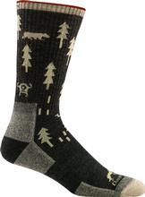 Darn Tough ABC Cushion Boot Sock BLACK