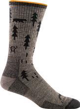 Darn Tough ABC Cushion Boot Sock TAUPE