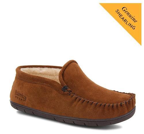Washington Shoe Company Men's Trapper Slipper