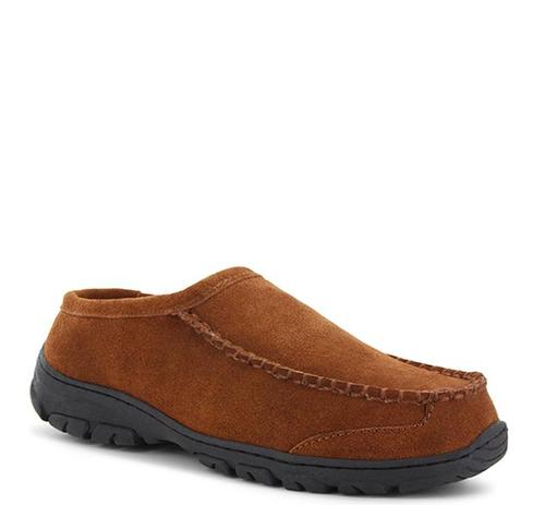 Washington Shoe Company Men's Porter Slipper
