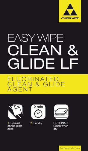 Fischer Easy Wipe Clean & Glide