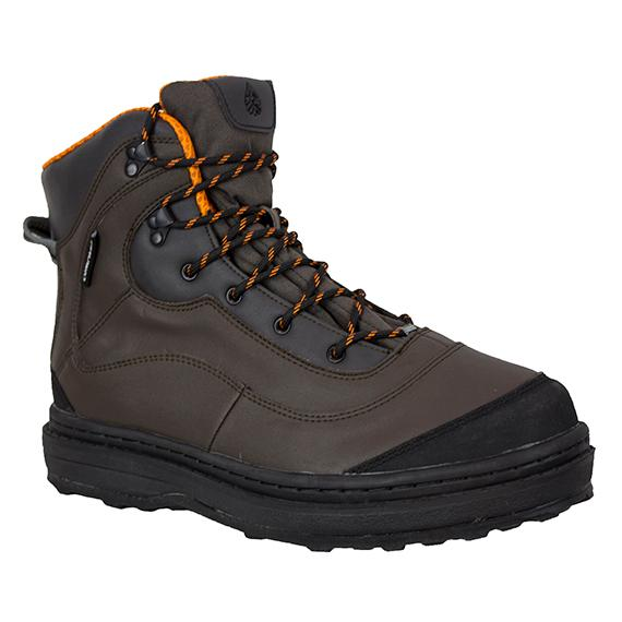 Compass 360 Tailwater Ii Cleated Sole Wading Shoes