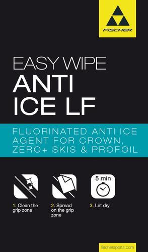 Fischer Easy Wipe Anti Ice LF