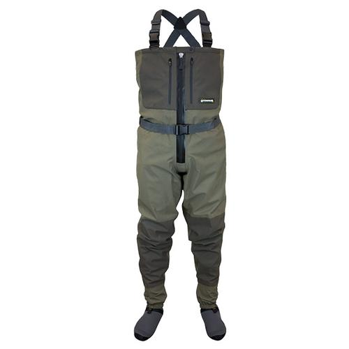 Compass 360 Deadfall Z Breathable Waders