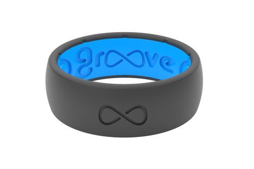 Groove Original Silicone Ring