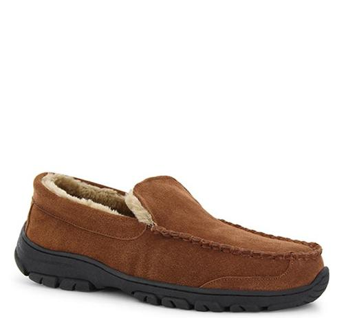 Washington Shoe Company Men's Glacier Slipper
