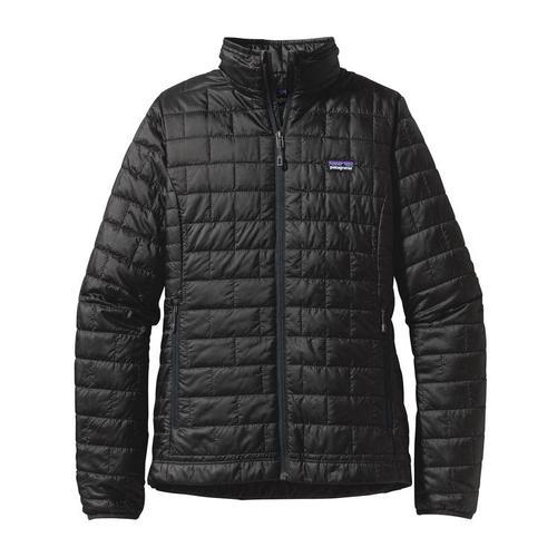 Pataginia Women's Nano Puff® Jacket