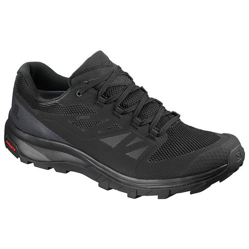 Salomon Men's Ouline GTX Hiking Shoe