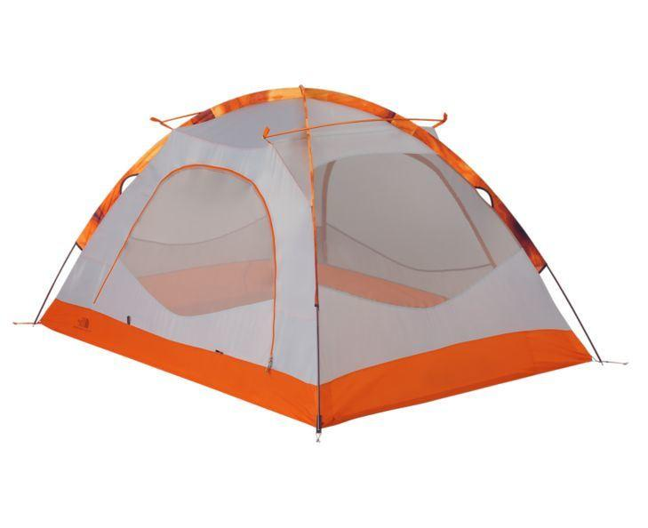 The North Face Homestead Roomy 2 Person Tent