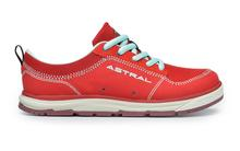 Astral Women's Brewess 2.0 Water Shoe ROSARED