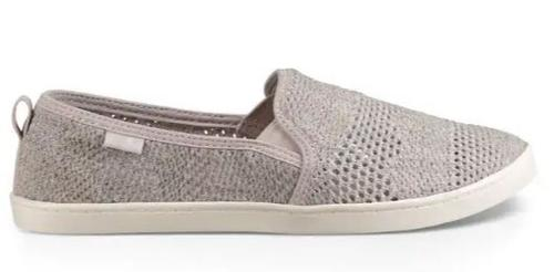 Sanuk Women's Brook Knit Shoe