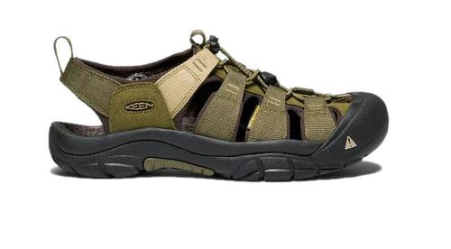 Keen Footwear Men's Newport Hydro Sandle